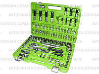 Набор инструмента  94 пр. НГ-4094П-12 Alloid 12-гранный