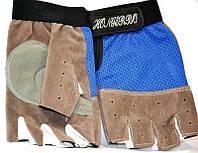 Перчатки для фитнеса женские ZEL 3544