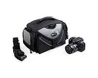 Профессиональная кофра для камеры CAMROCK City X41