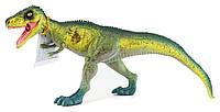 Динозавр Горгозавр- хищные челюсти, 28 см (SV12337-1)