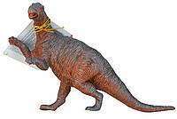 Доисторические динозавры, 16 см в ассортименте (SV10061-10)