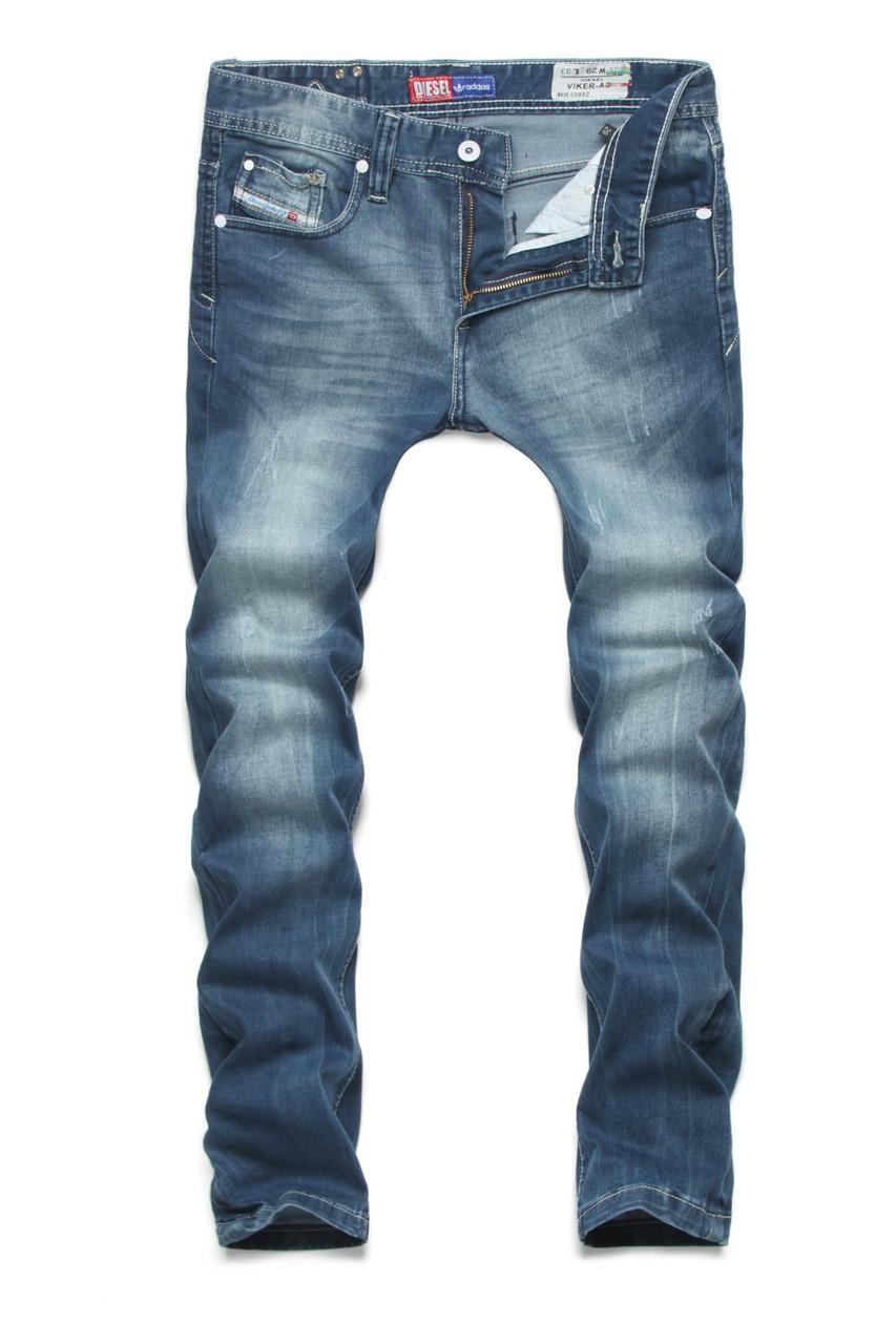 Мужские джинсы Diesel от Adidas Originals