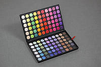 Тени для макияжа 120 оттенков №5 полноцветные матовые Mac Cosmetics реплика