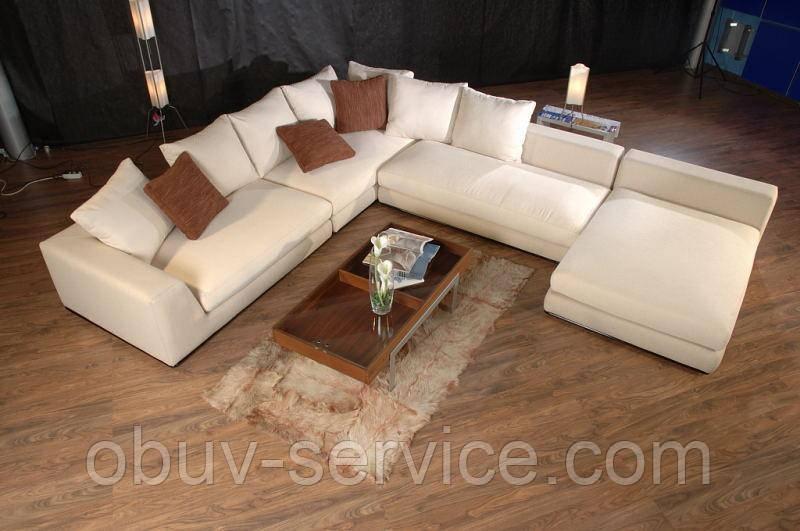красивый угловой диван под заказ дизайн 2 продажа цена в днепре