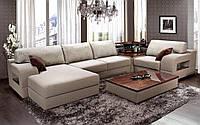Угловой диван под заказ Дизайн-3