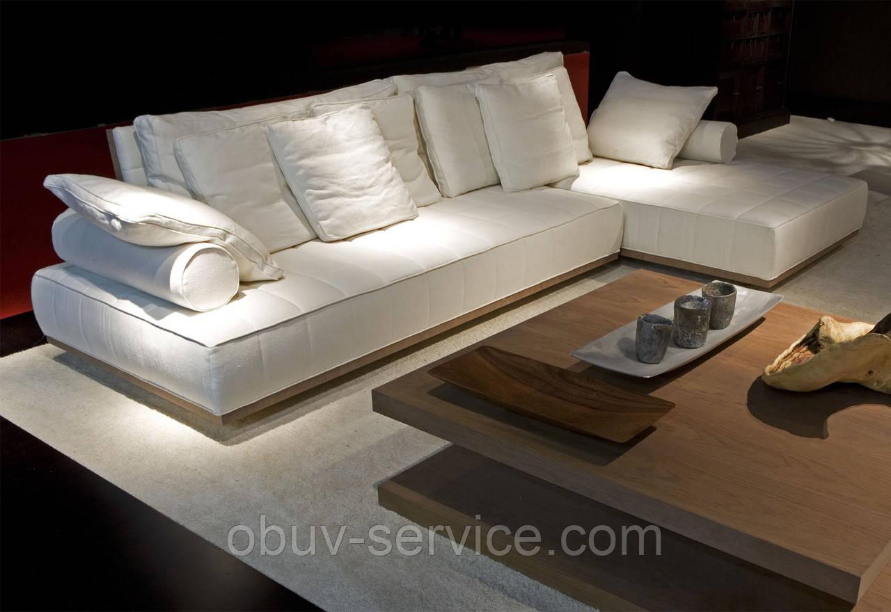 стильный диван под заказ дизайн 4 цена купить в днепре Promua