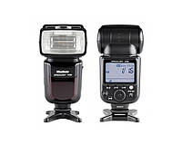 Вспышка VOELOON V200 (Canon Nikon Pentax Olympus)