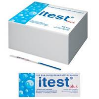 Тест на беременность ITEST PLUS, Китай