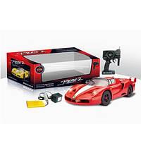 Машина на радиоуправлении 1:10 R/C car в коробке 49*21*12,5 см , MZ (2009)