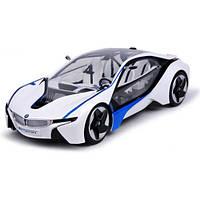 Машина на радиоуправлении 1:14 BMW Concept открываются двери, в коробке , MZ (2138D)