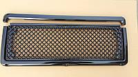 Решетка радиатора ВАЗ 2107 плетенка черная