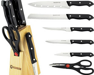 Ножи,наборы кухонных ножей, туристические наборы
