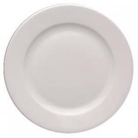 Тарелка фаянсовая 175 мм