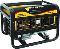 Бензиновый генератор FORTE FG3500