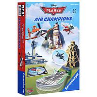Самолеты: Воздушные чемпионы, настольная игра, Ravensburger (21096)