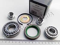 Подш. ступицы ВАЗ 2101 Trialli (CS 767), набор(2подш.+сальник+2гайки+шайба)