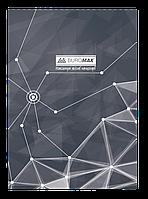 "Книга канцелярская ""Пирамиды"" А4 96 листов (BM.2400-709)"