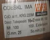 Металлопластик COES d 16 (п/эт)