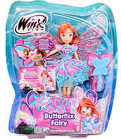 Butterflix Блум, кукла 27 см WinX (IW01131401)