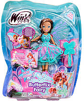 Butterflix Лейла, кукла 27 см WinX (IW01131405)