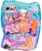 Butterflix Стелла, кукла 27 см WinX (IW01131403)