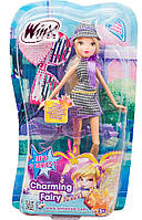 Charming Fairy, Волшебная фея Стелла, кукла 27 см WinX (IW01011403)