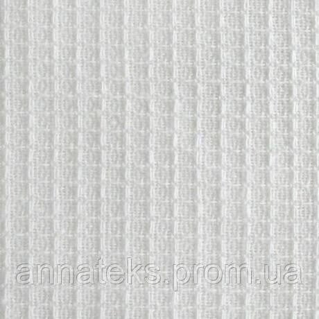 Ткань полотенечная вафельная отбеленная 99177 (ДОН) 11В1-314 ТКД 50СМ