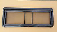 Решетка радиатора ВАЗ 2107 сетка черная