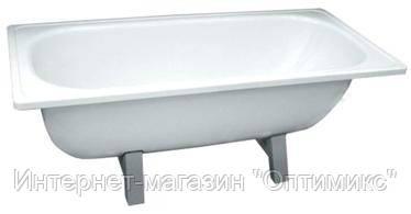 Стальная ванна 1