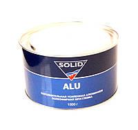 Шпатлевка усиленная алюминием SOLID alu 1,5кг