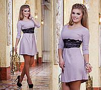 Платье молодёжное  № 235 Гл