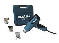 Термовоздуходувка Makita HG5012K фен технический