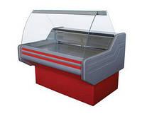 Универсальная витрина Элегия 2.0 ВХСКУ Айстермо (холодильная)
