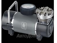 Компрессор автомобильный AUTO WELLE AW01-12
