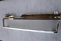 Решетка радиатора под длинное крыло ВАЗ 2108 2109 2199 хром сетка