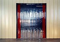 термо шторы на двери