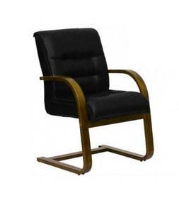 Кресло Роял CF орех Неаполь N-20 (AMF-ТМ)