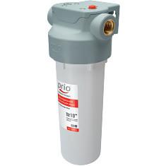 AU010 Магистральный фильтр механической очистки