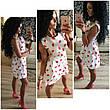Платье Губы , фото 3