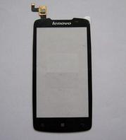 Оригинальный тачскрин / сенсор (сенсорное стекло) для Lenovo A630E (черный цвет)