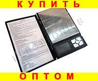 Ювелирные весы Notebook Series Digital Scale 2 кг