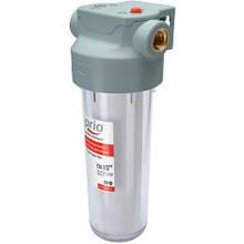 AU020 Магистральный фильтр механической очистки