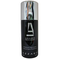 Azzaro Pour Homme Deo Spray  deo 150 ml. m оригинал
