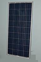 Поликристаллическая солнечная панель 100 Вт
