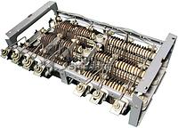 Блок резисторов Б6 Ирак.434.332.001-37