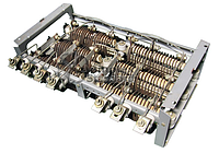Блок резисторов БФК Ирак.434.332.001-45