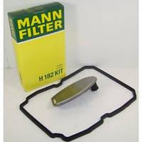 Фильтр масляный АКПП (пр-во MANN)