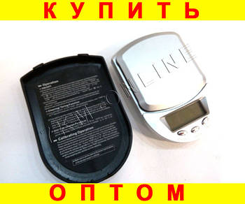 Ювелирные весы DIGITAL SCALE DIAMOND A04 100гр D100
