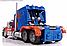 Эксклюзив! Робот-трансформер Оптимус Прайм - Optimus Prime, TF1, Voyager, 19CM, Hasbro, фото 3