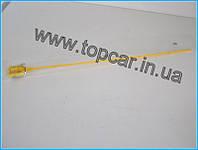 Щуп уровня масла на Renault Master II 2.2DCi  550/510mm  8200676299(оригинал)